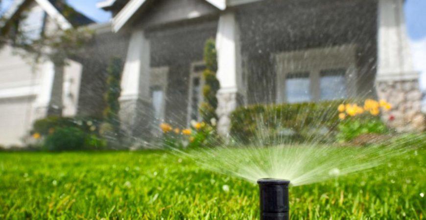 Irrigation-edmond-ok